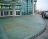 exterior-decorative-concrete-finish-nba-arena