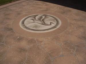 Concrete Logo Or Concrete Business Logo For Branding