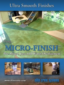 micro finish