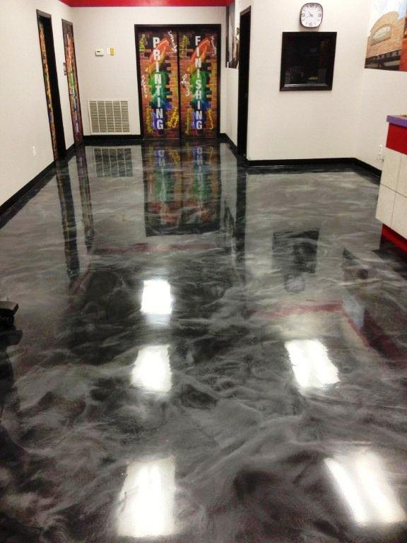 e100 uv1 clear epoxy resin flooring system from elite crete australia elite crete australia. Black Bedroom Furniture Sets. Home Design Ideas