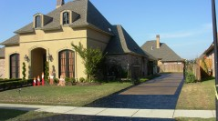 Decorative Concrete Resurfacing Information for Home Owners