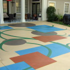 Decorative Concrete Patios, Concrete Walkways & Outdoor Living Areas