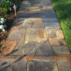 Stamped Concrete Overlays & Concrete Stamping