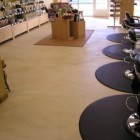 E100-PT3™ Clear Waterborne Epoxy Floor Coating