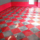 Low Maintenance Garage Flooring & Garage Floor Coatings