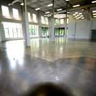 Industrial Floor – Industrial Flooring With Epoxy & Polyaspartic Coatings