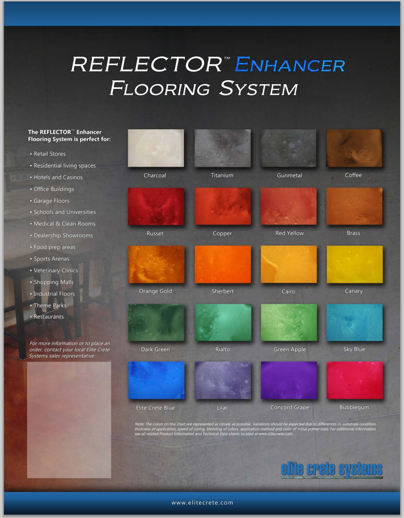 REFLECTOR-Color-Chart 1